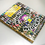 World of Wigcraft Front Cover